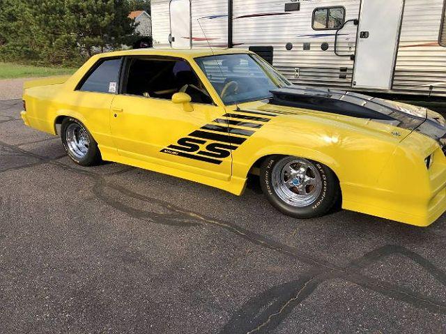 1979 Chevrolet Malibu SS