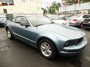 Image of Used 2007 Ford Mustang