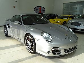 Image of Used 2007 Porsche 911 Turbo / Turbo S Turbo