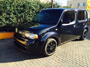 Image of Used 2010 Nissan Cube