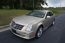 Image of Used 2008 Cadillac STS