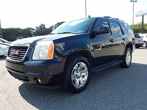 Image of Used 2007 GMC Yukon / Yukon XL SLT