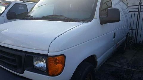 Image of Used 2006 Ford E-series E-150