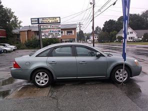 Image of Used 2007 Ford Five Hundred SEL