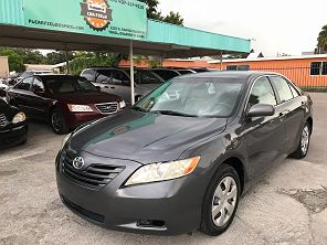 Image of Used 2009 Toyota Camry Base