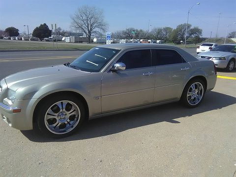 Image of Used 2006 Chrysler 300 C