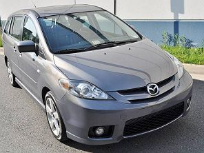 Image of Used 2007 Mazda Mazda 5 Grand Touring
