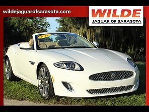 Image of Certified 2014 Jaguar XK