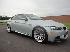 Image of Used 2013 BMW M3