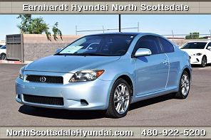 Image of Used 2007 Scion tC