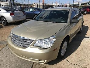 Image of Used 2010 Chrysler Sebring Touring