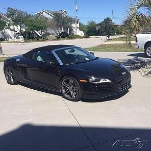 Image of Used 2012 Audi R8 5.2