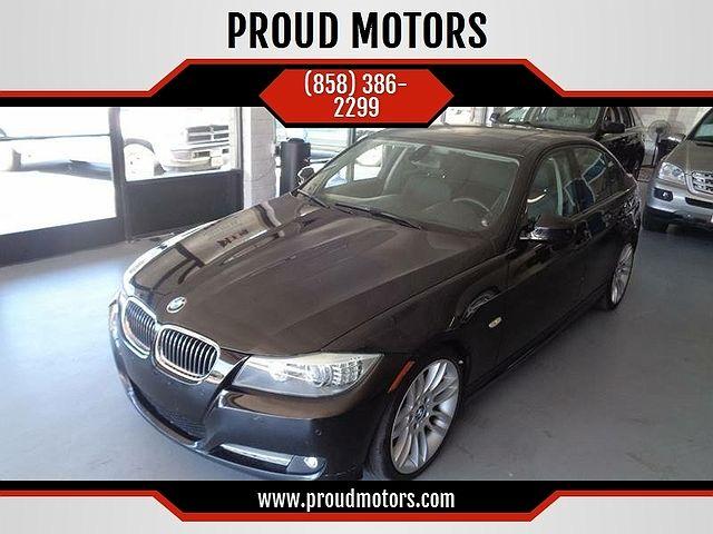 2010 BMW 3 Series 335d