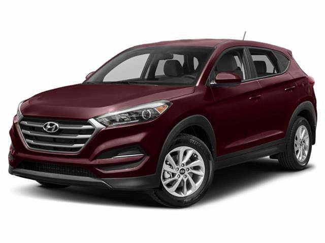 2018 Hyundai Tucson Value Edition