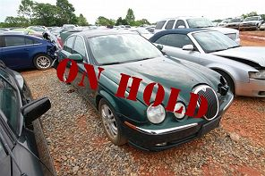 Image of Used 2003 Jaguar S-type