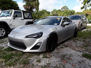 Image of Used 2013 Scion FR-S Base
