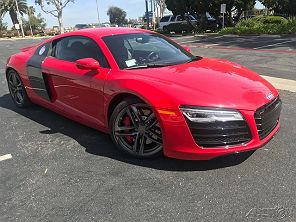 Image of Used 2015 Audi R8 4.2