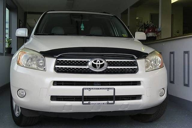 2008 Toyota RAV4 Limited Edition