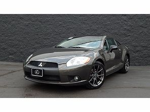 Image of Used 2012 Mitsubishi Eclipse GS