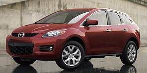 Image of Used 2007 Mazda CX-7