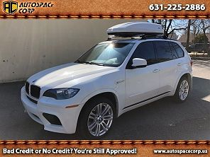 Image of Used 2011 BMW X5 M M