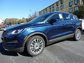 Image of New 2016 Lincoln MKC Reserve