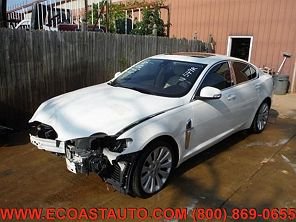 Image of Used 2009 Jaguar XF