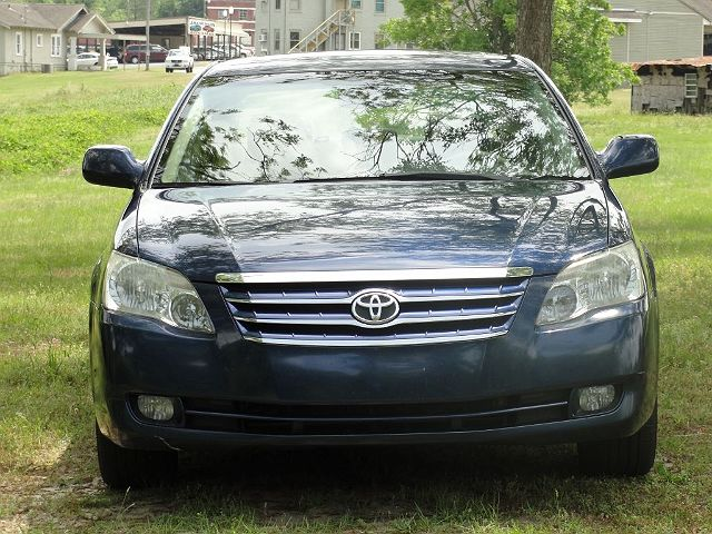 2006 Toyota Avalon Limited Edition