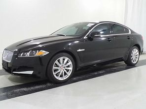 Image of Used 2015 Jaguar XF Premium