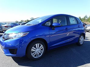 Image of New 2016 Honda Fit LX