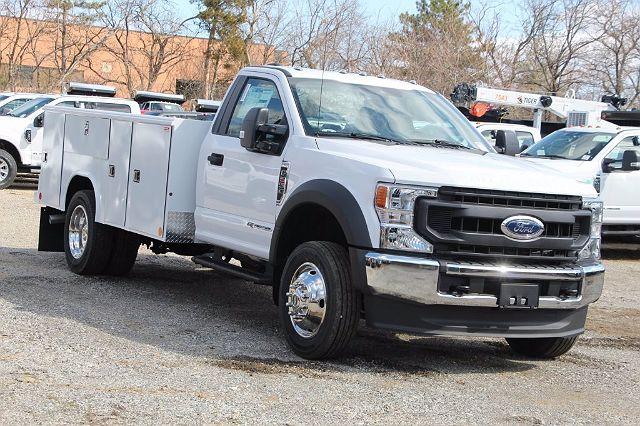 2020 Ford F-550 XL