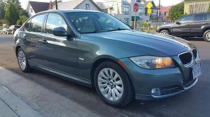 Image of Used 2009 BMW 3-series 328i