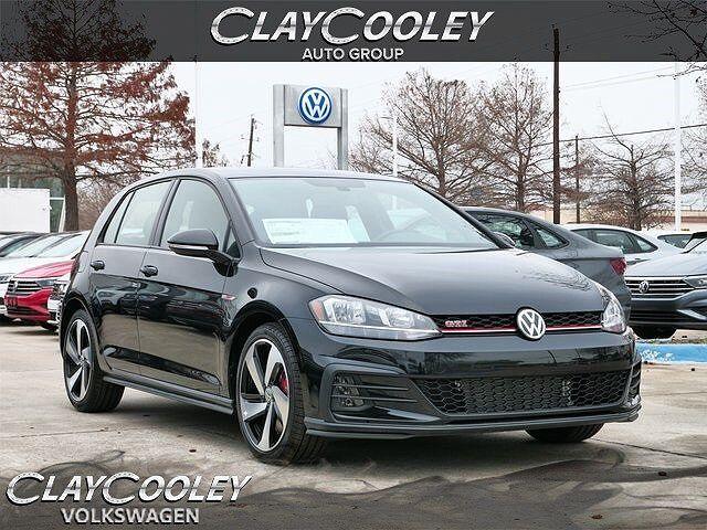 2020 Volkswagen Golf S