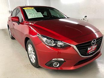 2016 Mazda Mazda3 i Sport en venta en Edinburg, TX Image