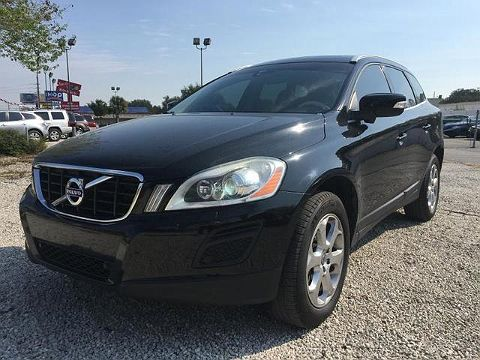 Image of Used 2013 Volvo XC60