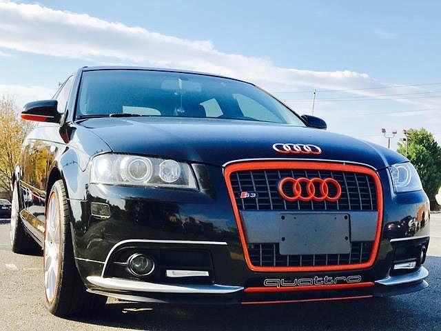 2007 Audi A3 S-Line