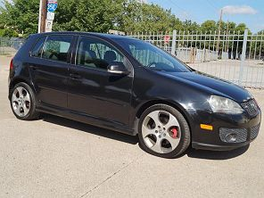 Image of Used 2007 Volkswagen Golf GTI