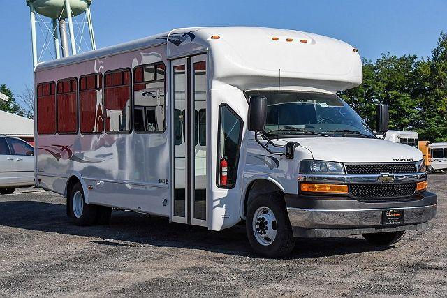 2019 Chevrolet Express 4500