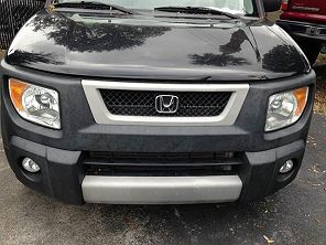 Image of Used 2005 Honda Element EX