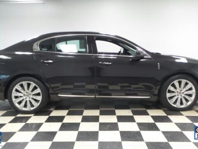 2014 Lincoln MKS  image