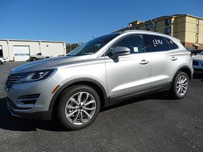 Image of New 2016 Lincoln MKC Select