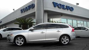 Image of Used 2015 Volvo V60 T5
