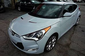 Image of Used 2014 Hyundai Veloster RE-FLEX