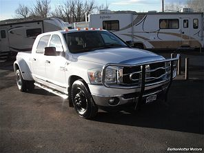 Image of Used 2008 Ram 3500 SXT