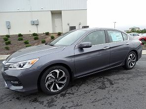 Image of New 2016 Honda Accord EXL