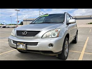 Image of Used 2006 Lexus RX 400h