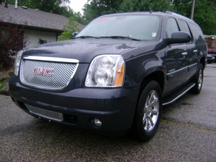 2008 GMC Yukon XL 1500 Denali