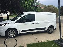 Image of Used 2015 Ford Transit Connect XLT