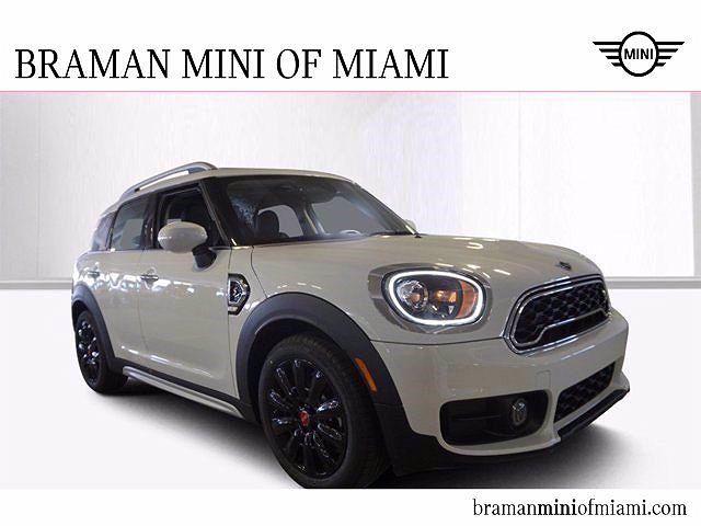 2020 Mini Cooper Countryman S
