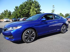 Image of New 2016 Honda Accord EX